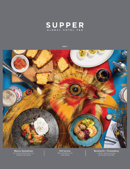 Article: Supper