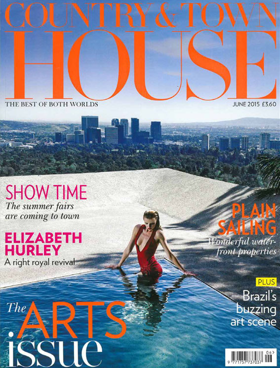 Article: Country & Town House