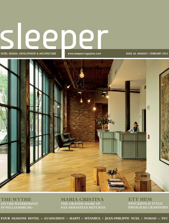 Article: Sleeper