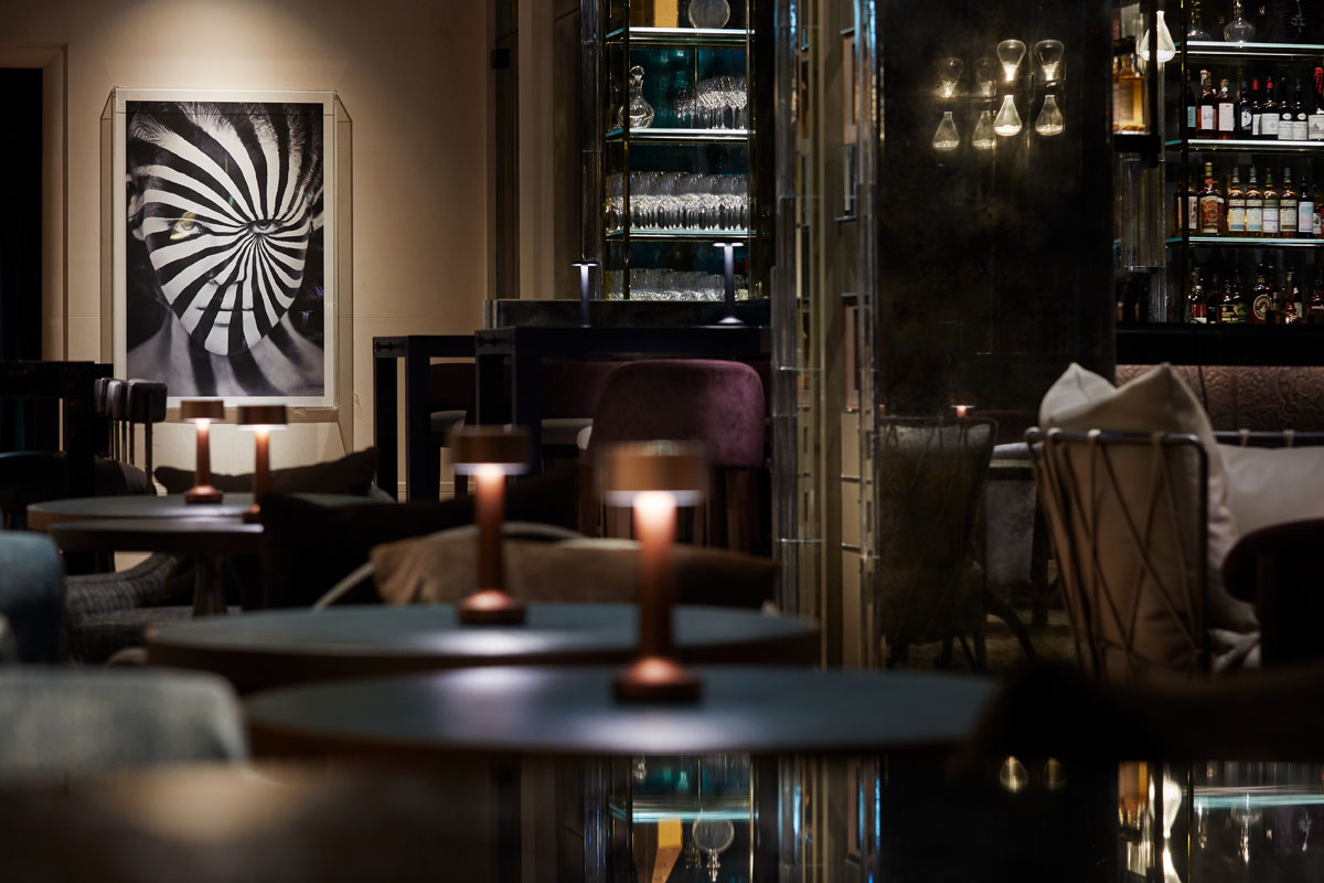 Music Concierge client The Rosewood